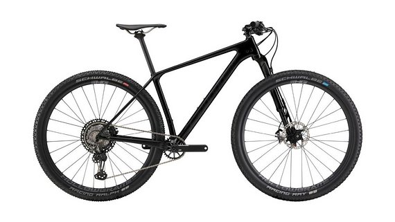 Cannondale F-SI Limited Edition 2019 new bike size L