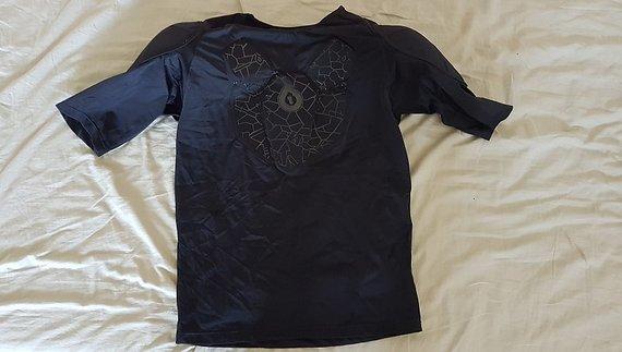 661 SixSixOne leichtes Protektoren Shirt, Schulter und Brust