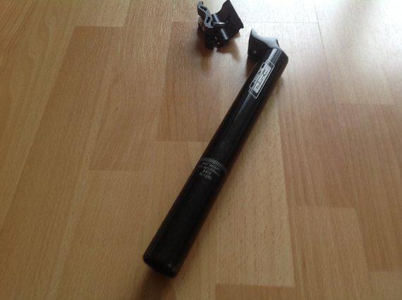 Fsa Sattelstütze Sl-280 SL-280 31.6 L300mm 2610