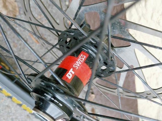 Dt Swiss 240 S 100-142 Mm Auf Ex471 Pro Lock Nippel ..dt Swiss Rev..speichen Dt swiss 240 kein boost10-142 mm auf ex 471 prolock nippel rev..dt swiss speichen