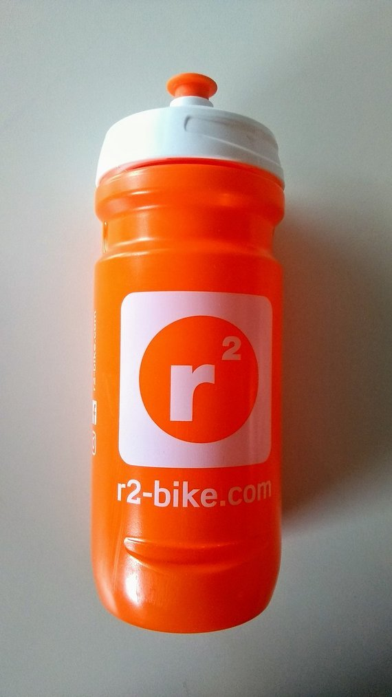 Elite Trinkflasche Loli r2-bike 600ml