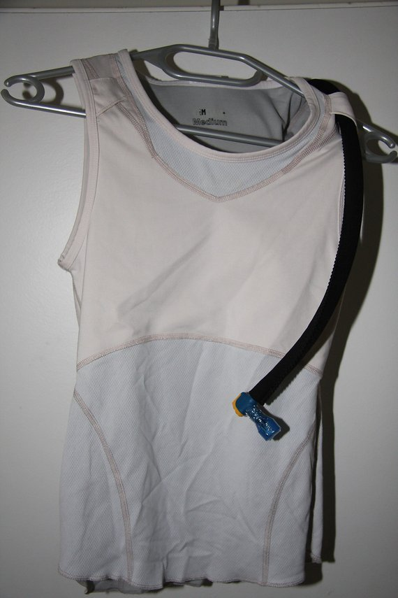 Camelbak VeloBaK Muscle Shirt / Shirt in Größe M (Women´s) ☞ LETZTER PREIS ✈
