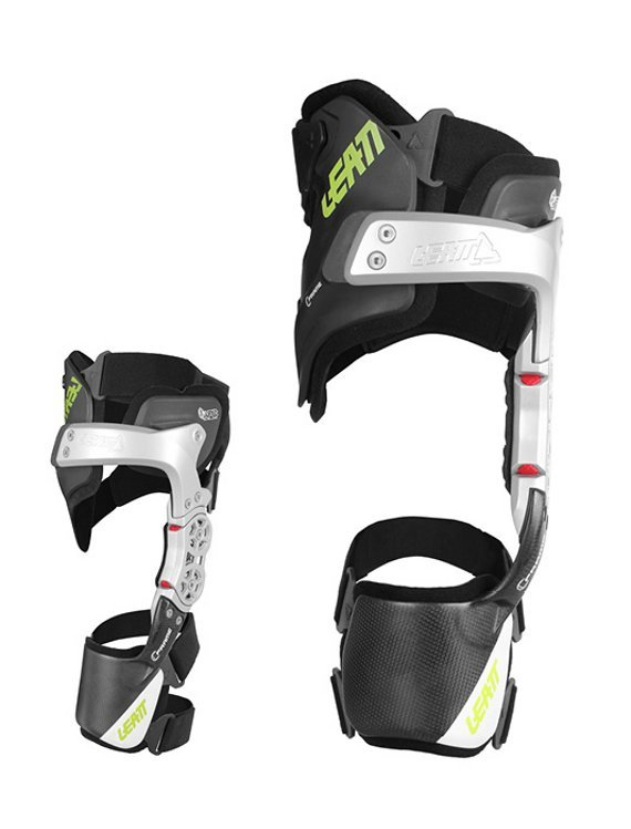 Leatt Knee Brace C-Frame WS, Set Links und Rechts