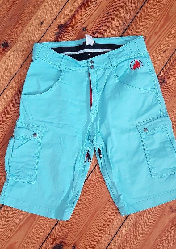 Local Outerwear Hose Männer-Gr.XS (Frauen S-M)