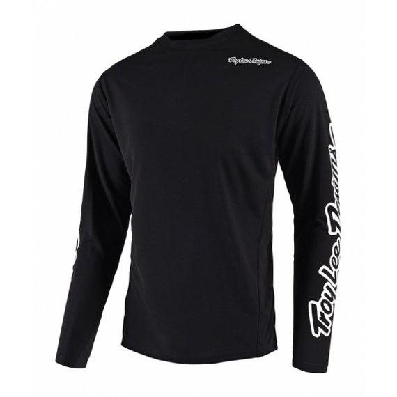 Troy Lee Designs Sprint Jersey, Black L