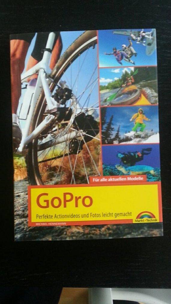 Gopro Mit Viel Zubehör Hero Session 5