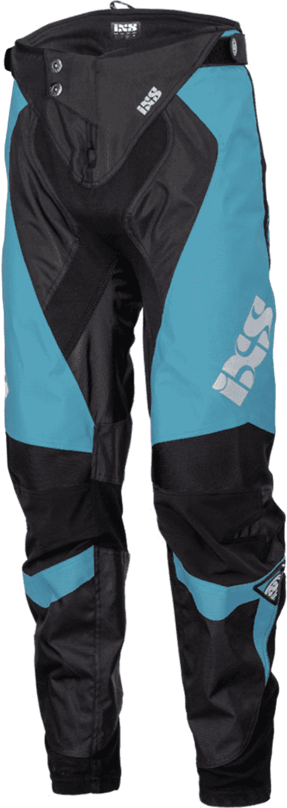 IXS Race 7.1 DH Shorts Hose World Cup-Edition, M, Neu