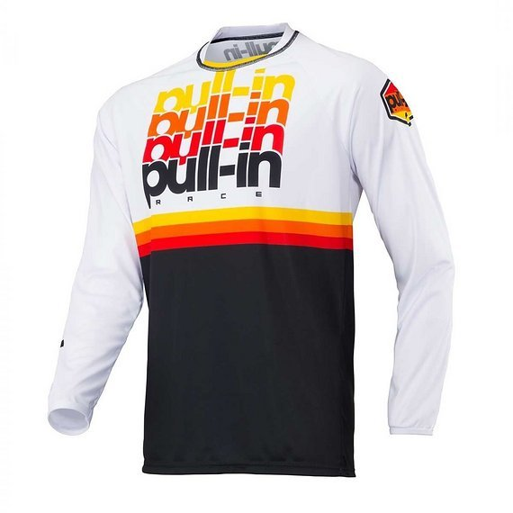 Pull-In Maillot BMX Race 1 Enfant Jersey (KIDS/YOUTH) *NEU*