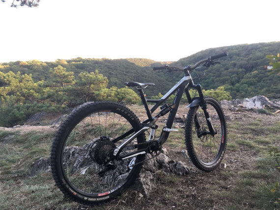 YT Industries Jeffsy 29 AL (M)