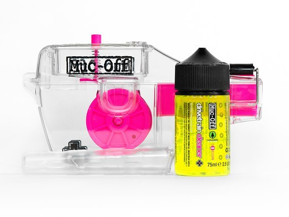 Muc Off X3 Chain Cleaning Device (Filth Remover)