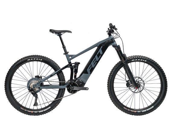 """Felt Redemption E-30 E-Bike Fully 2019 16"""""""