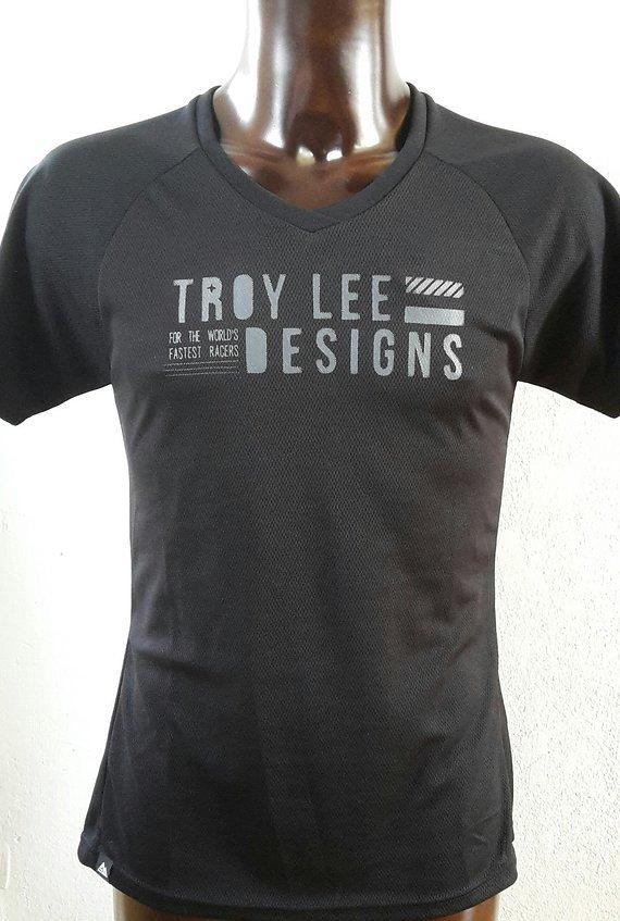 Troy Lee Designs Skyline Jersey Womens