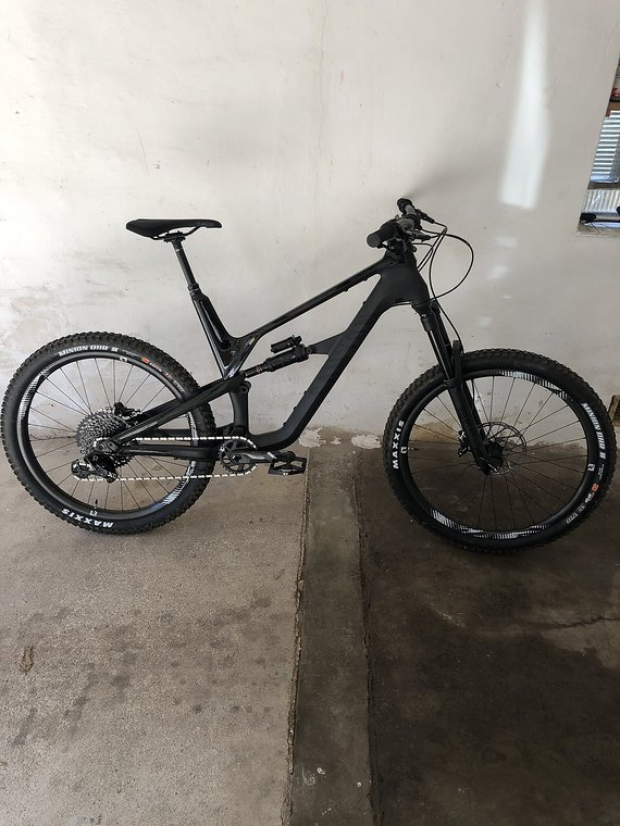 Canyon Spectral CF 9.0 - 2019 Gr.  XL