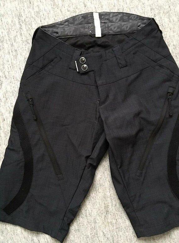 Race Face Ambush Shorts Größe S