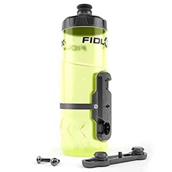 Fidlock Twist 600 Trinkflasche Magnethalter