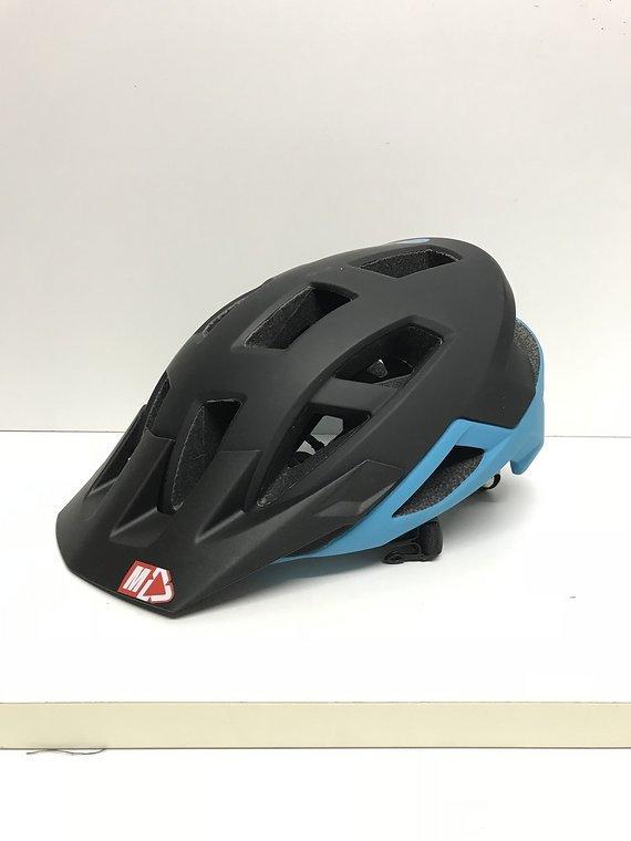 Leatt dbx 2.0 helm m/l neu