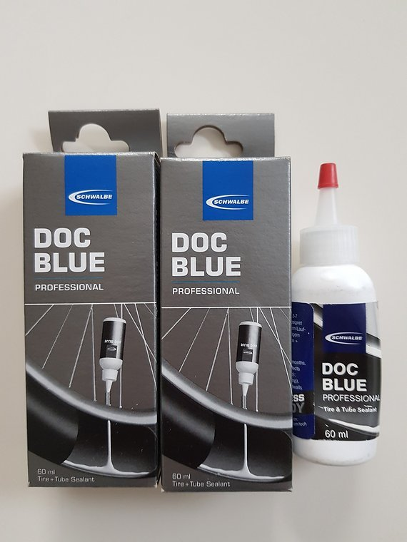 Schwalbe Dichtmilch Doc Blue Professional 60 ml