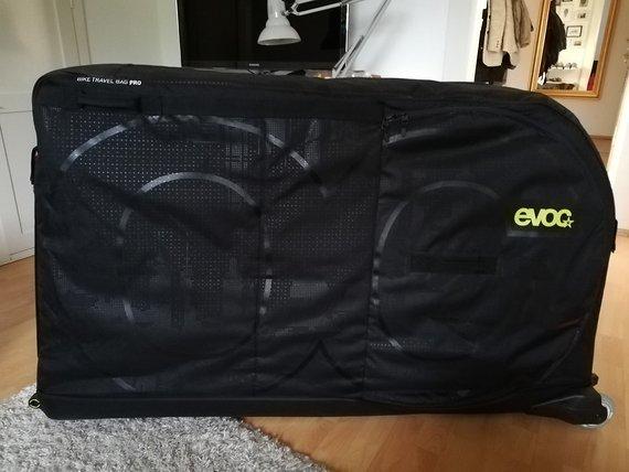 Evoc Travel Bag Pro 310L