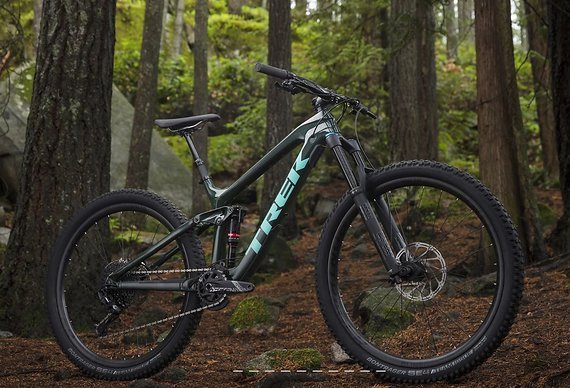Trek SLASH 9.8 Carbon Gr. M %%% SUPERSALE %%%