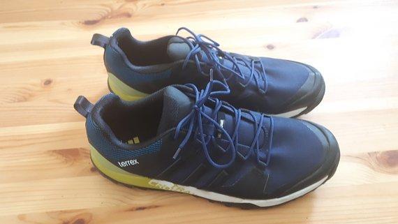 Adidas Terrex Trail Cross    46 2/3