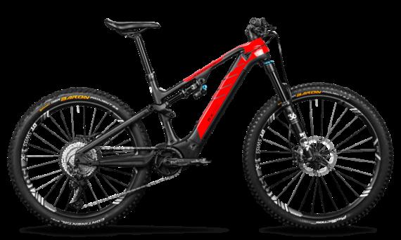Rotwild X750  Pro