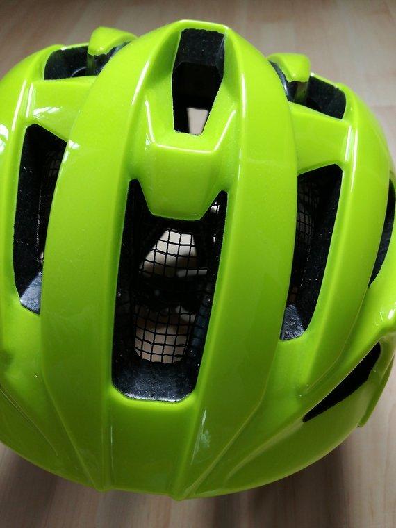 Alpina Helm Alpina Valparola RC, neu originalverpackt
