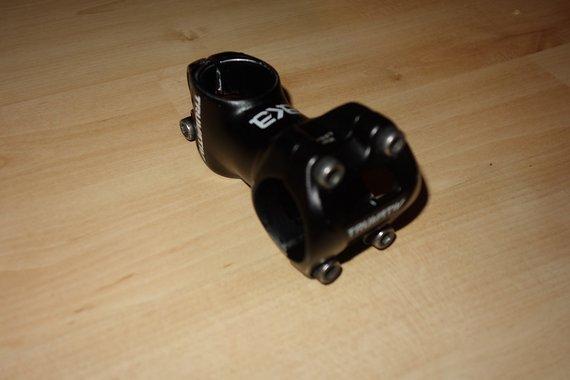 Truvativ AKA 31,8 60mm schwarz