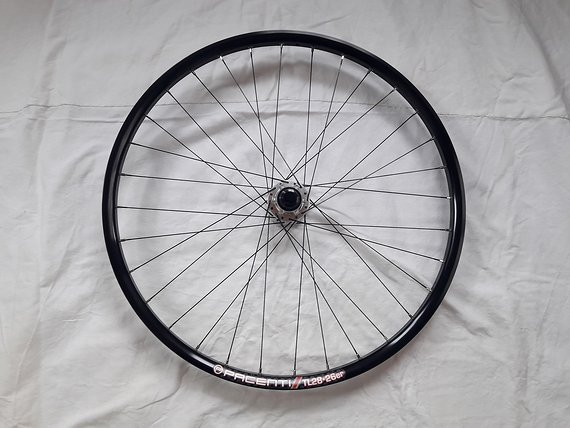 "Superstar Components LRS 26"" NEU"