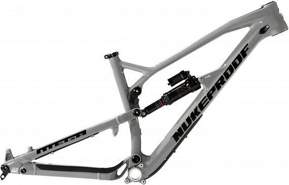 Nukeproof Mega 275 Carbon Mountainbike Rahmen Frame 2019