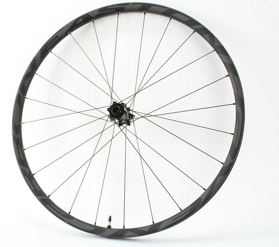 Easton HAVEN Carbon 29 Zoll Laufrad //NEU// 15x100 mm 6 Loch UST Tubeless OVP