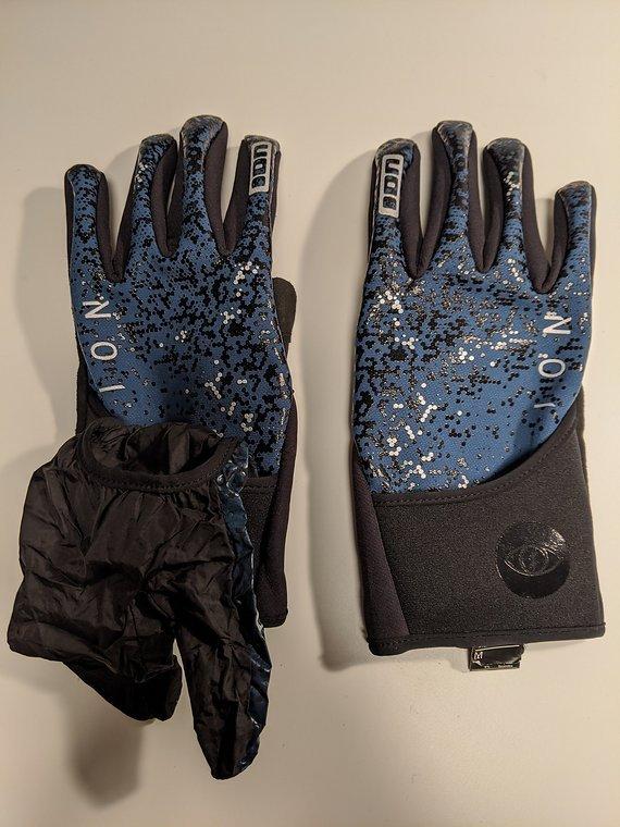 ION Haze AMP Handschuhe gr.M