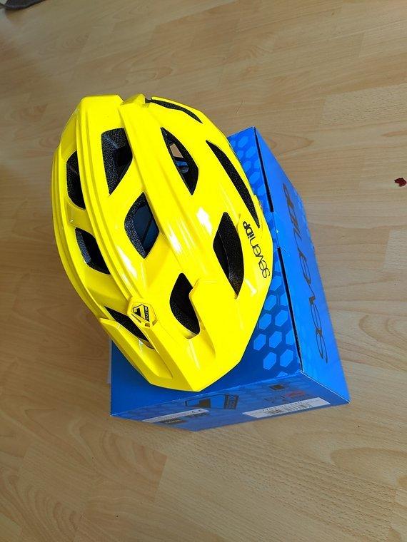 Seven 7Idp M4 Enduro MTB Helm