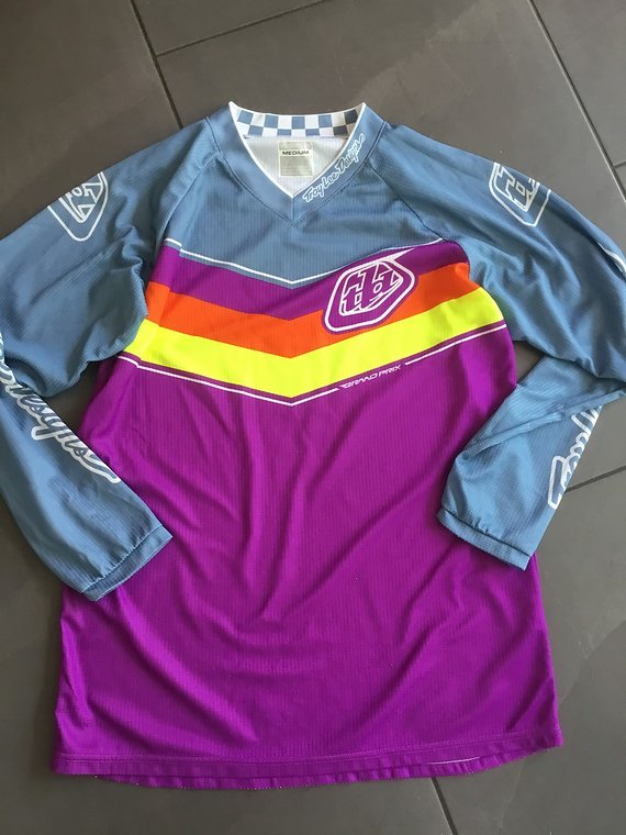 Troy Lee Designs Langarmshirt
