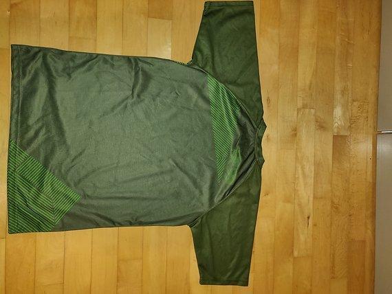 Royal Racing Matrix Shirt grün S