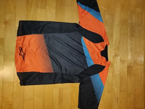 Alpinestars Enduro Shirt in S