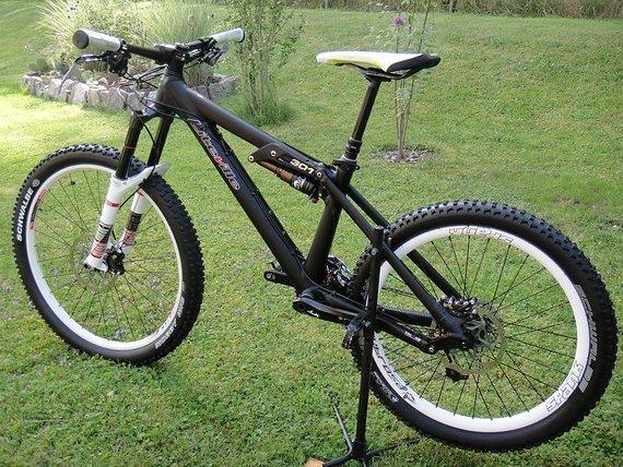 Liteville 301 MK10 XS