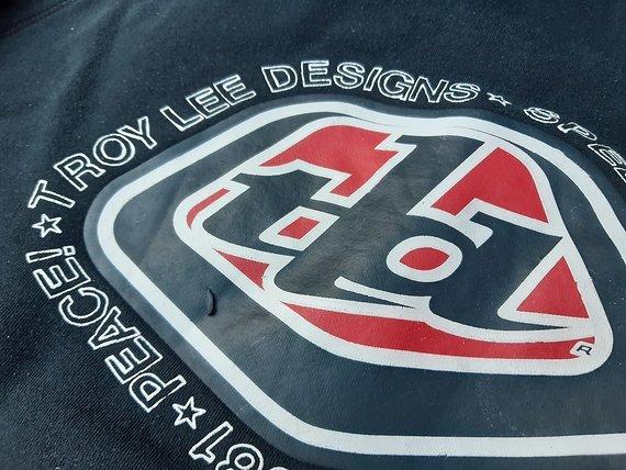 Troy Lee Designs Hoody size S