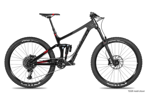 "Norco 2018 Range Carbon C2 9.2 Komplettbike - NEU! 29"" - Größe L"