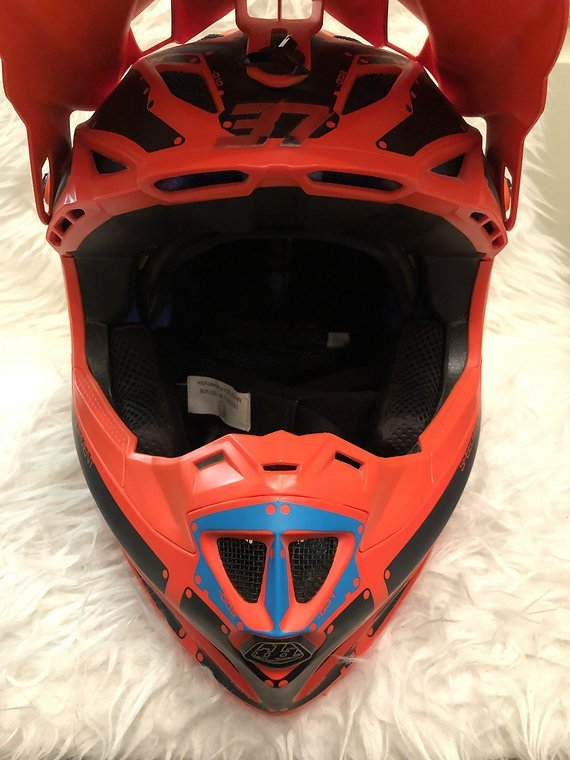 Troy Lee Designs SE4