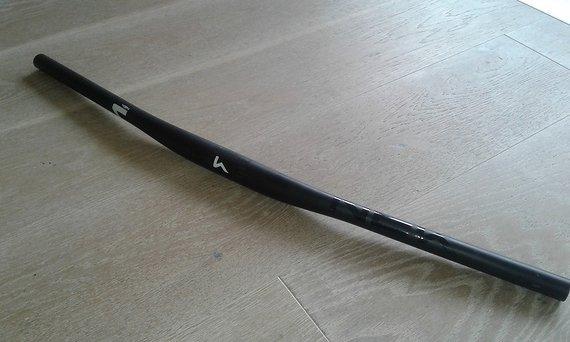 Newmen Advanced 318.0 Carbon Lenker - 720mm - 31,8mm Klemmung