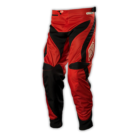 Troy Lee Designs SE Pro Bike Pant Red NEU Gr. 36
