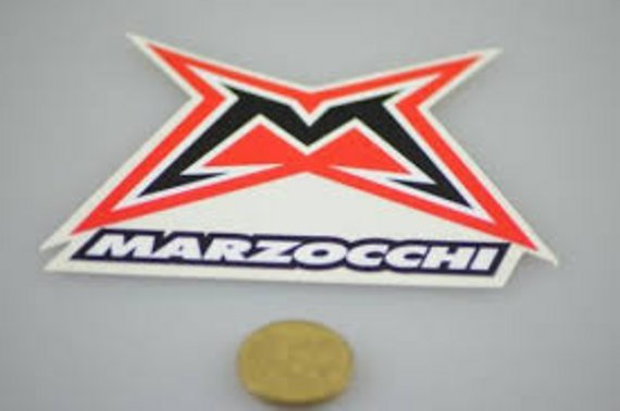 Marzocchi Aufkleber Bomber
