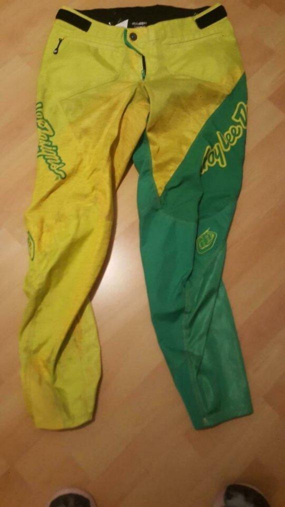 Troy Lee Designs Sprint DH Pants