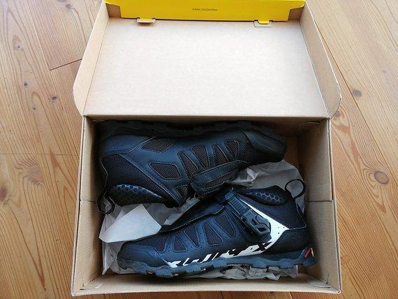 Mavic Crossmax xl pro Enduro Schuhe gr. 42