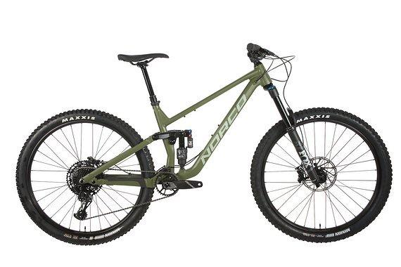 "Norco Bikes 2020 Sight Aluminium A2 Komplettbike 27,5"" - Größe M"