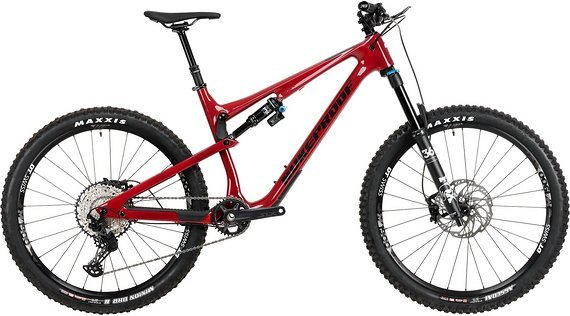 "Nukeproof Reactor 290 Elite Carbon 2020 Komplettbike 29"" - Größe XL"