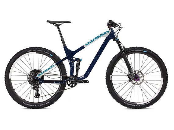 "NS Bikes Define 130 / 2 29"" All MTN / Trail"