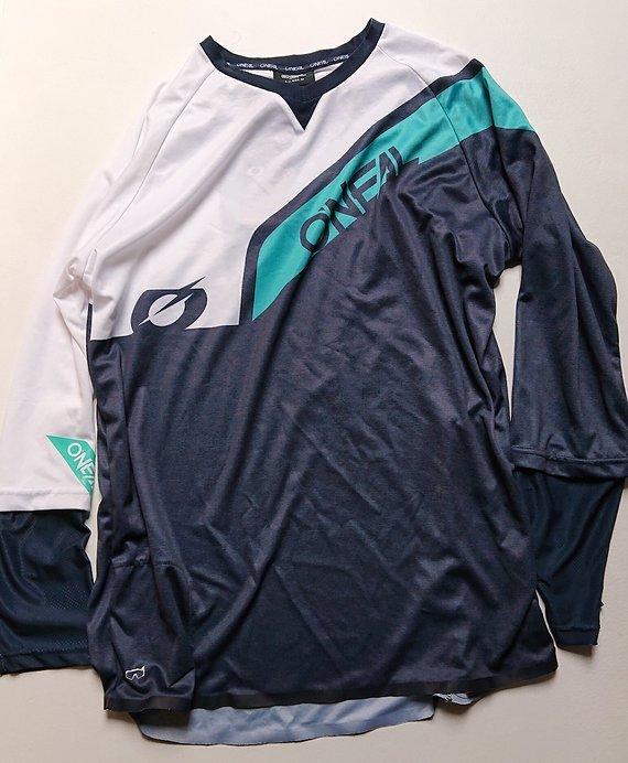 O'Neal Stormrider Jersey Shirt Trikot - Größe M