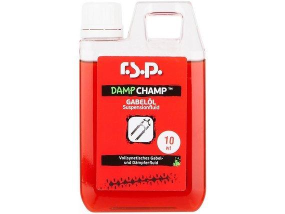 RSP Gabelöl / Dämpferöl 250ml Mini-Flasche
