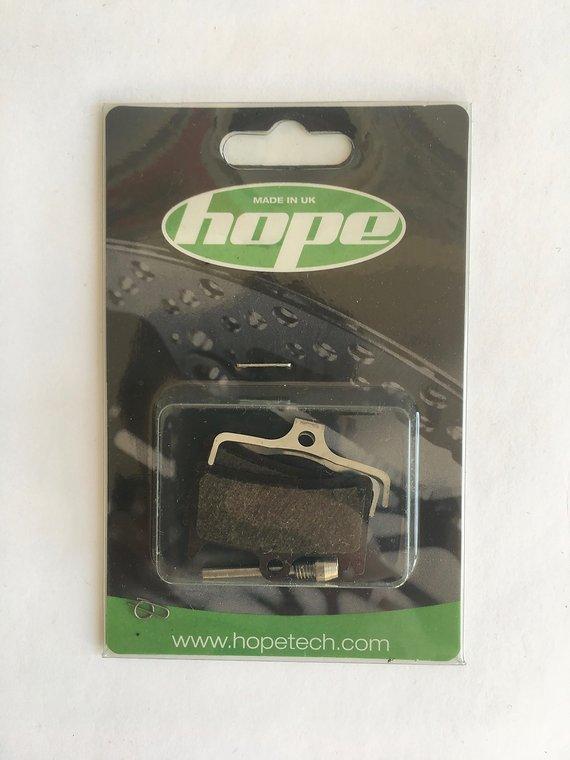Hope V4 Standard Bremsbeläge NEU & OVP